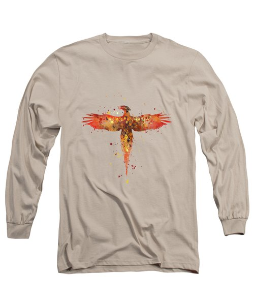 Fawkes Long Sleeve T-Shirt