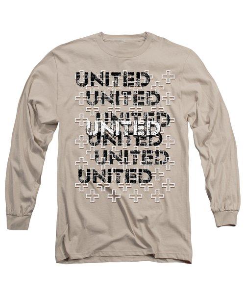 United Long Sleeve T-Shirt