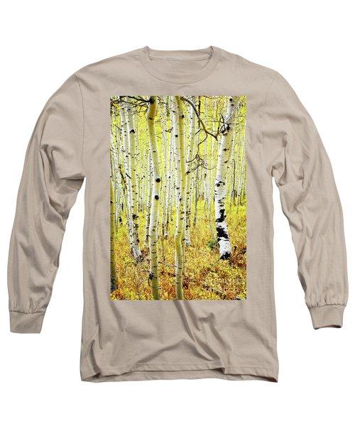 Aspen Grove Long Sleeve T-Shirt