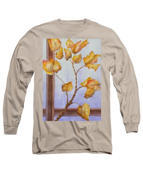 Aspen  Long Sleeve T-Shirt