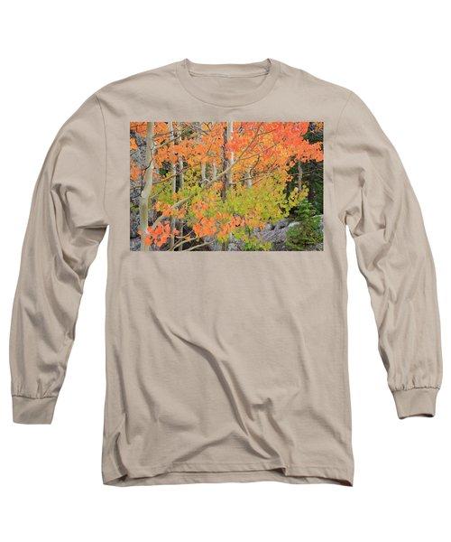 Aspen Stoplight Long Sleeve T-Shirt