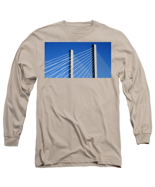 Aspire 2 Long Sleeve T-Shirt by Martin Cline