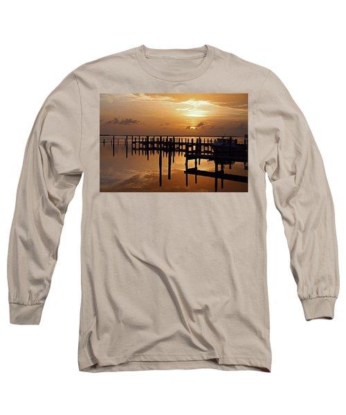 At Day's Close Long Sleeve T-Shirt
