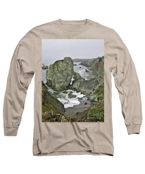 At The Edge Long Sleeve T-Shirt