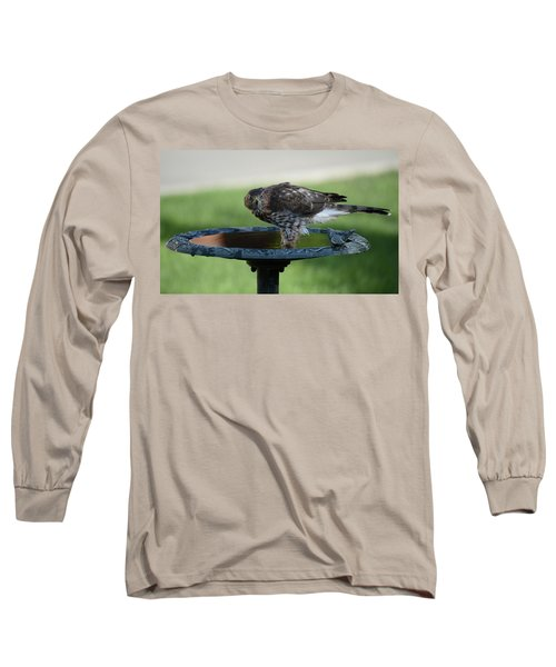 At The Water 2 Long Sleeve T-Shirt