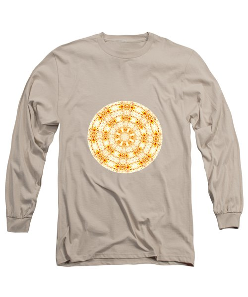 Aureole Long Sleeve T-Shirt