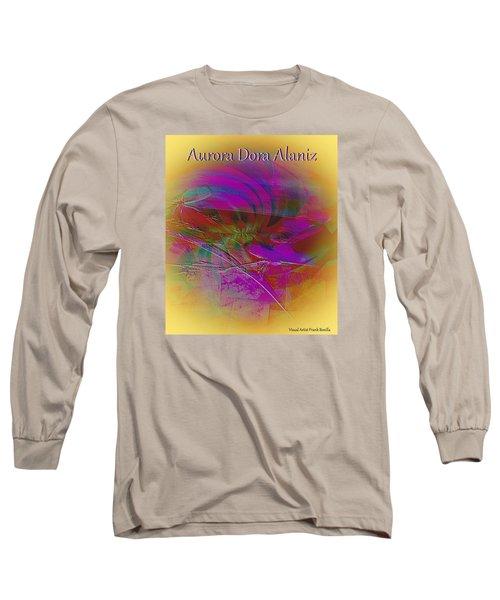 Aurura Dora Alaniz Long Sleeve T-Shirt