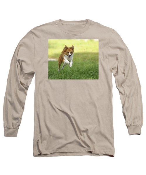 Aussi At Play Long Sleeve T-Shirt