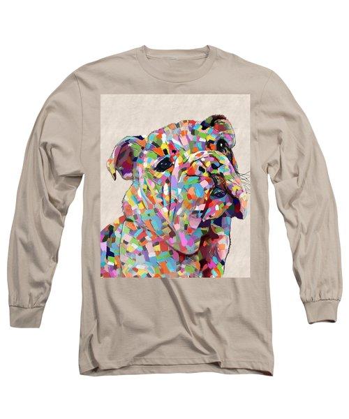 Australian Bulldog  Long Sleeve T-Shirt
