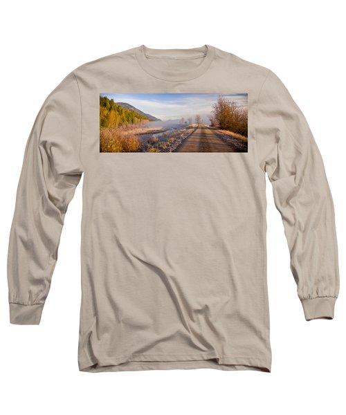 Auto Tour Long Sleeve T-Shirt