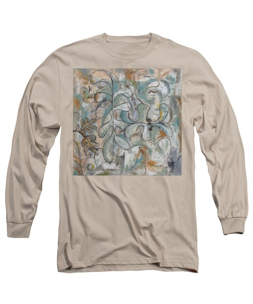Autumn Changes Long Sleeve T-Shirt