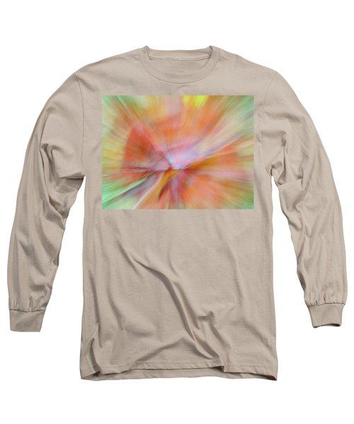 Autumn Foliage 13 Long Sleeve T-Shirt