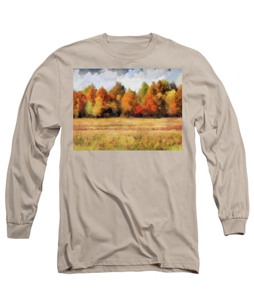 Autumn Impression 1 Long Sleeve T-Shirt