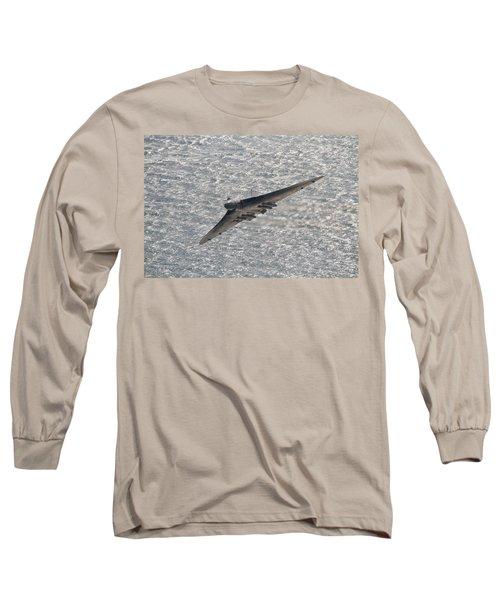 Avro Vulcan Long Sleeve T-Shirt