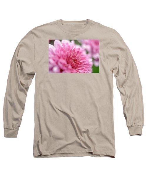 Long Sleeve T-Shirt featuring the photograph Awakening by Glenn Gordon