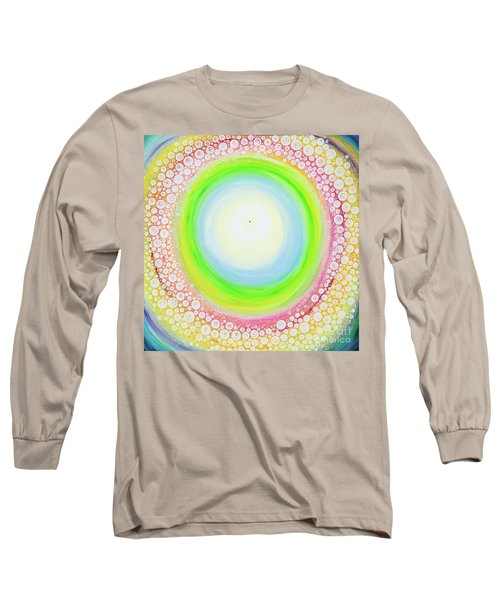 Awakening Long Sleeve T-Shirt