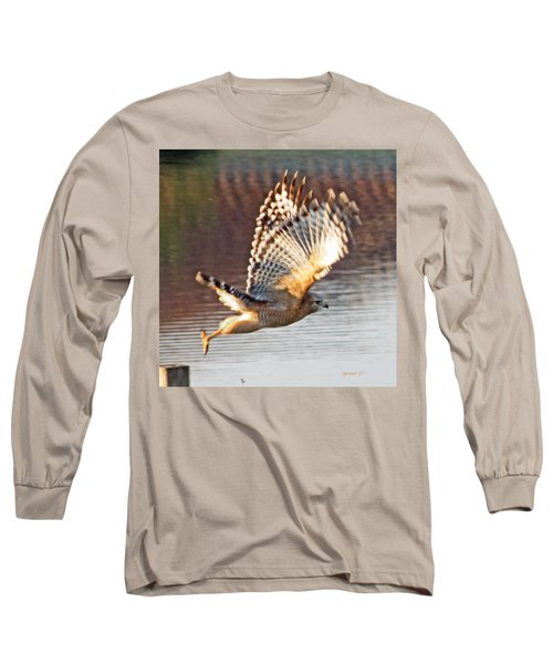Away Long Sleeve T-Shirt