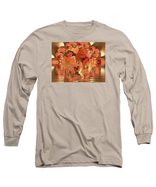 Azalia Dreams Long Sleeve T-Shirt