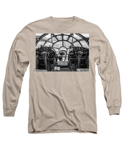 B-29 Fifi Long Sleeve T-Shirt