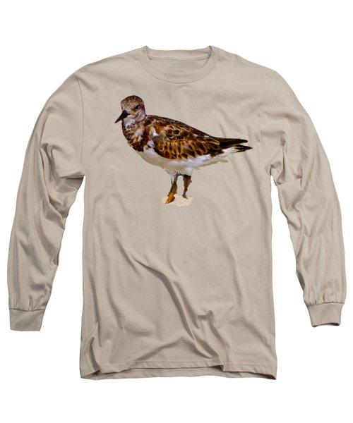 B Bird Long Sleeve T-Shirt