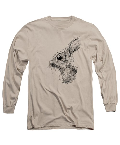 Baby Hare Long Sleeve T-Shirt