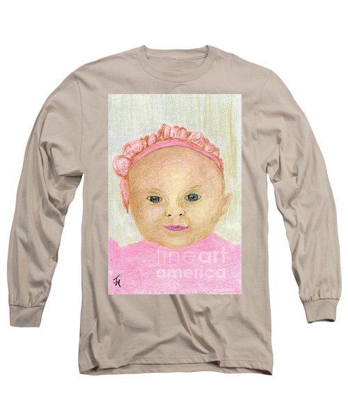 Baby Harper Long Sleeve T-Shirt
