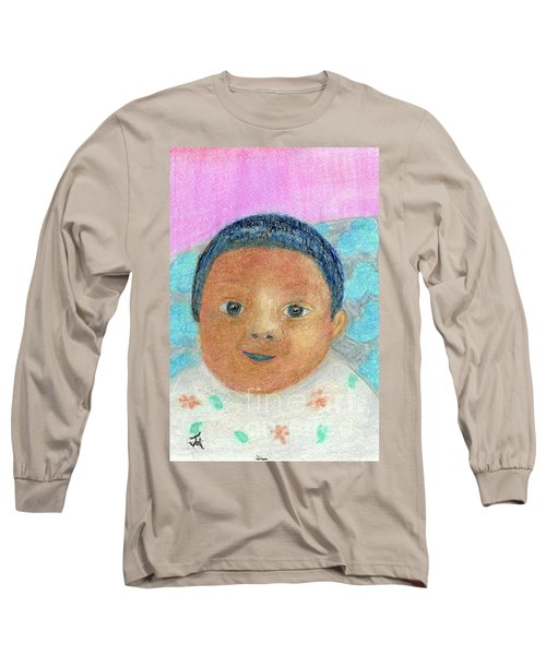 Baby Isabella Long Sleeve T-Shirt