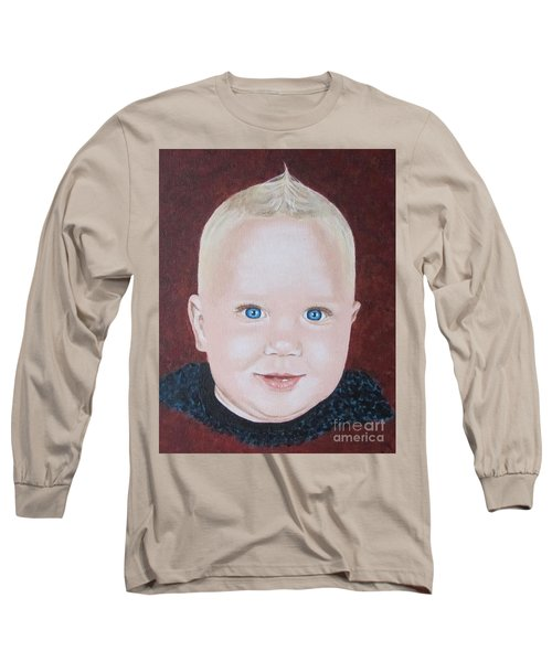 Baby Long Sleeve T-Shirt by Jeepee Aero