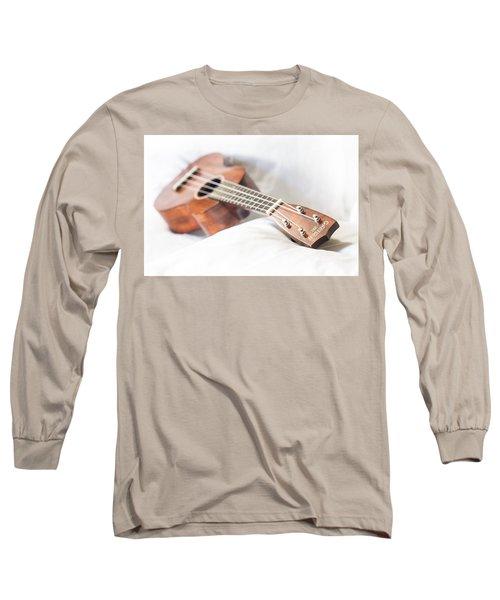 Babydoll Long Sleeve T-Shirt