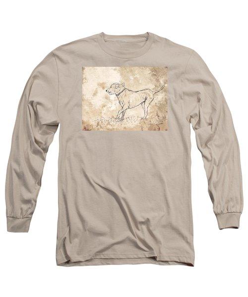 Baci Long Sleeve T-Shirt