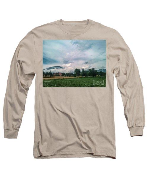 Back To Roma Long Sleeve T-Shirt
