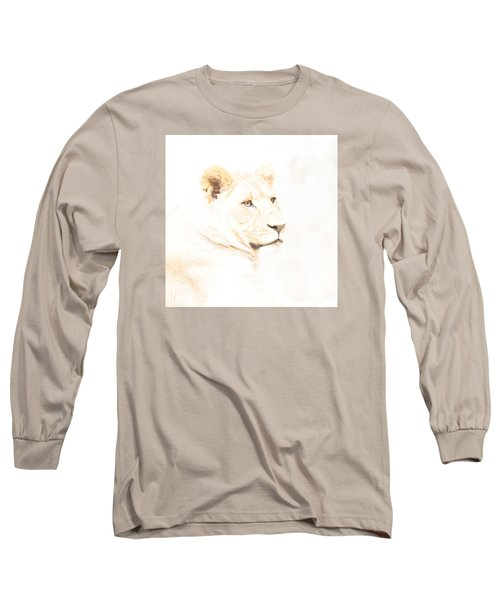 Long Sleeve T-Shirt featuring the photograph Back To You And Me Like It Used To Be by Wade Brooks