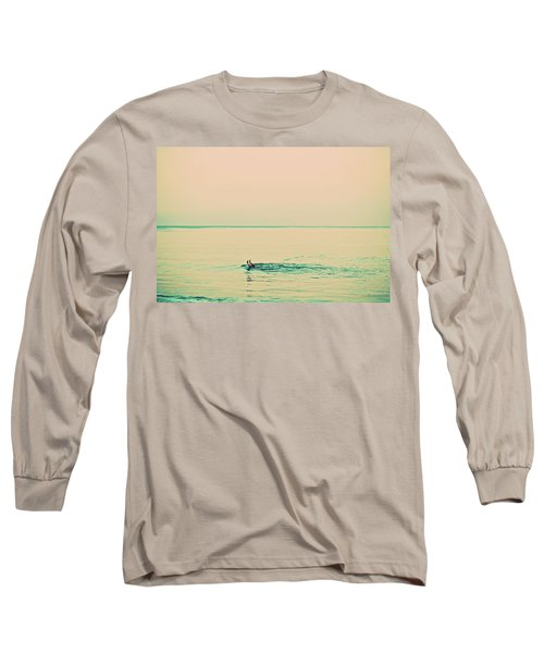 Backstroke Long Sleeve T-Shirt