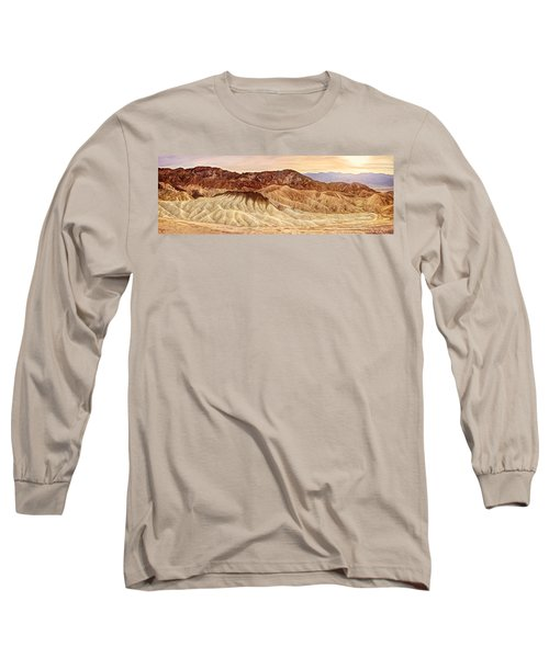 Badlands Formation Long Sleeve T-Shirt