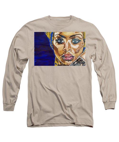 Baduizm Long Sleeve T-Shirt