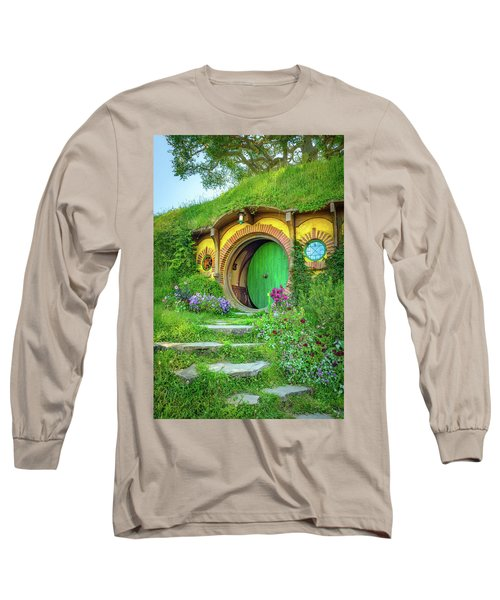 Bag End Long Sleeve T-Shirt
