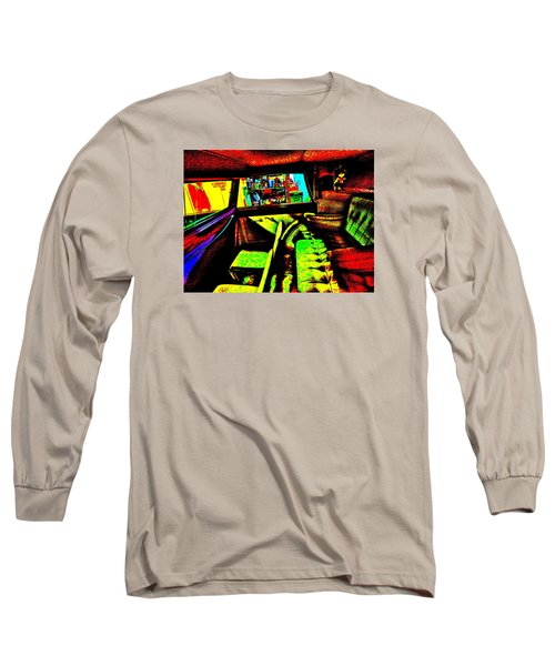 Bahre Car Show II 27 Long Sleeve T-Shirt