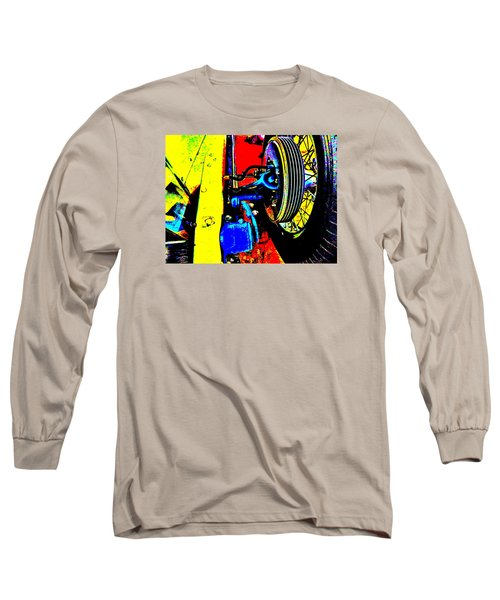 Bahre Car Show II 37 Long Sleeve T-Shirt