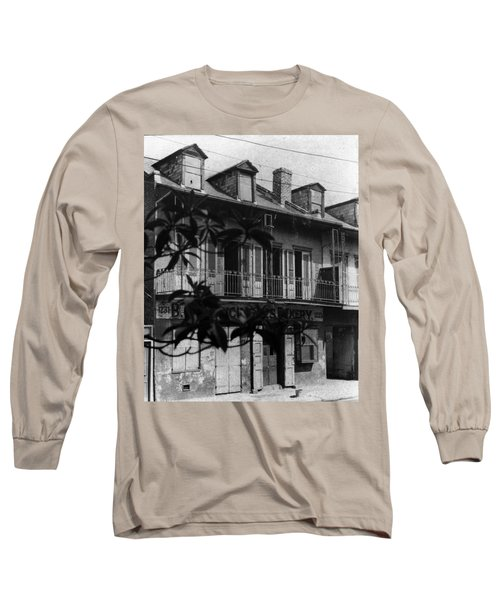 Bakery Long Sleeve T-Shirt