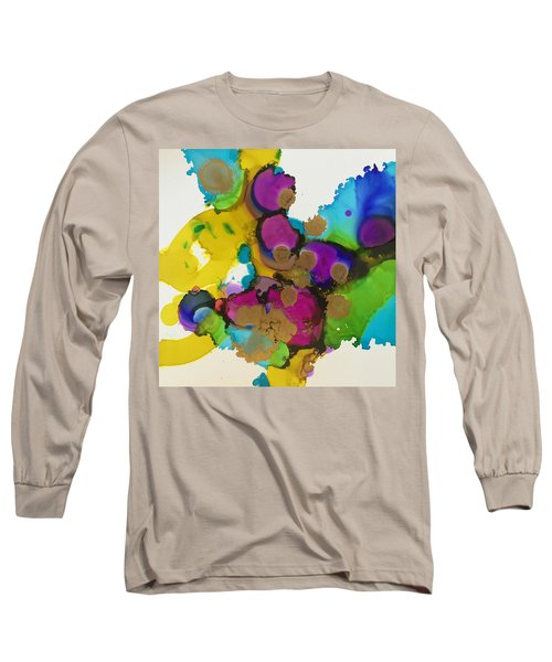 Be More You Long Sleeve T-Shirt