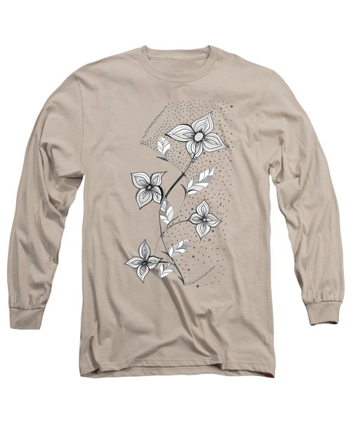Bali Long Sleeve T-Shirt
