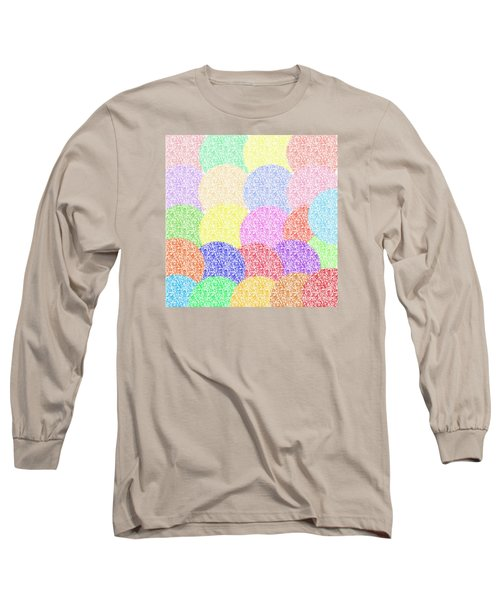 Balloonish Long Sleeve T-Shirt