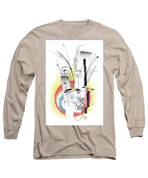 Bamboo 5 Long Sleeve T-Shirt