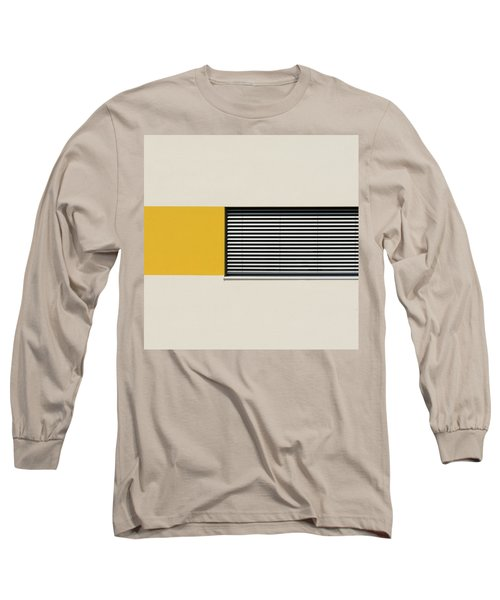 Bavarian Minimal 2 Long Sleeve T-Shirt