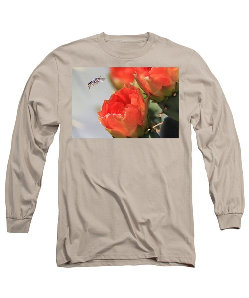 Be Free Long Sleeve T-Shirt