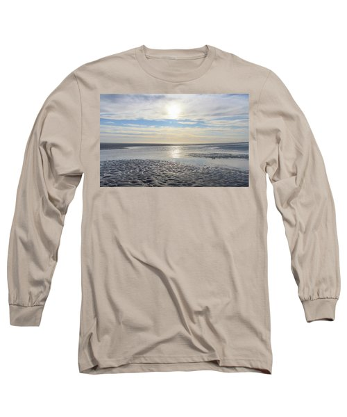 Beach II Long Sleeve T-Shirt