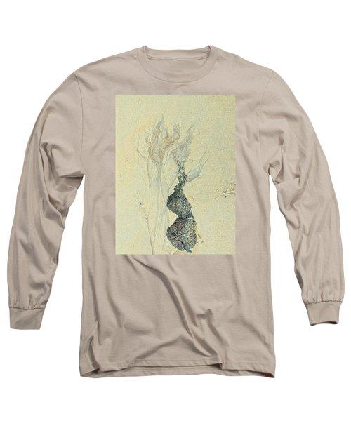 Beach Sand 3 Long Sleeve T-Shirt