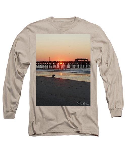 Beachcomber Long Sleeve T-Shirt