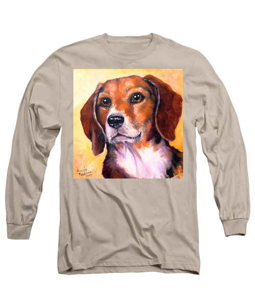 Beagle Billy Long Sleeve T-Shirt