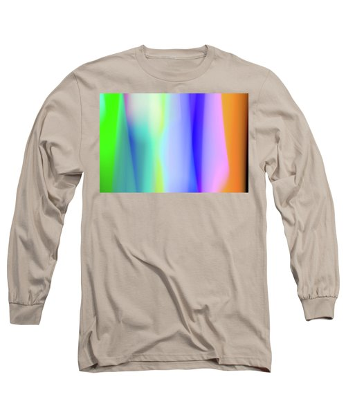 Long Sleeve T-Shirt featuring the photograph Beaming by Shara Weber